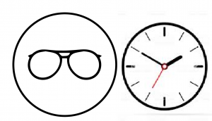 Opticals/Watch